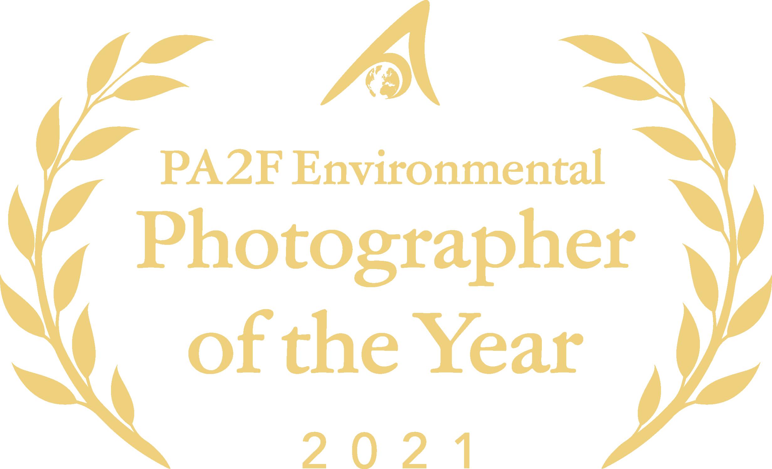 Incredible Wildlife Award